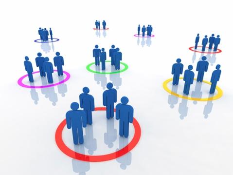 Social circles 2